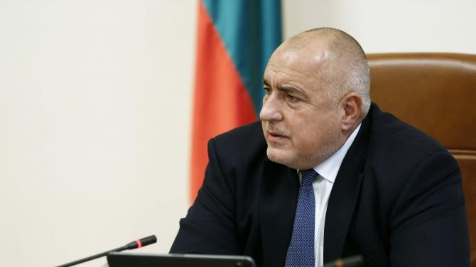Борисов поднесе съболезнования за жертвите на земетресението в Хърватия: Готови сме да подпомогнем