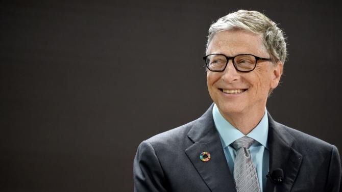 Бил Гейтс предупреди кое е най-лошото, за което трябва да се подготвим през 2021 г.