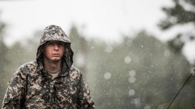 Студен фронт носи дъжд