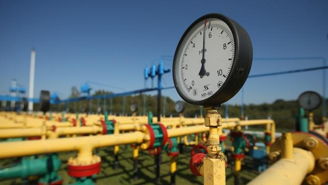 От днес България получава природен газ от Азербайджан