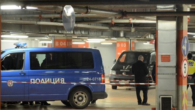 Обир като на филм: Полицията с последни данни за грабежа на супермаркет в Сандански