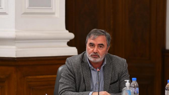 Доц. Кунчев: Тези, които говорят срещу ваксините, изричат неистини