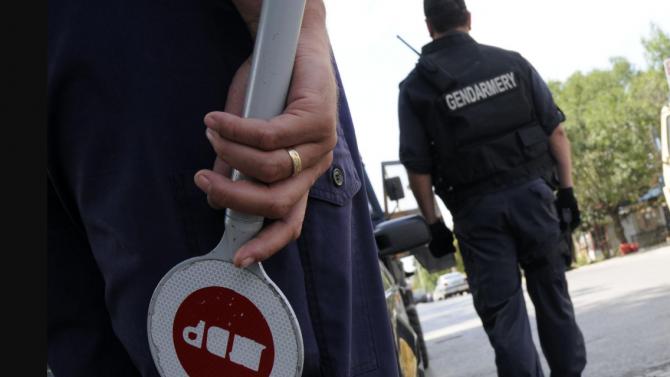 """""""Пътна полиция"""" със спецакция за празниците, патрули са нащрек за нарушения"""