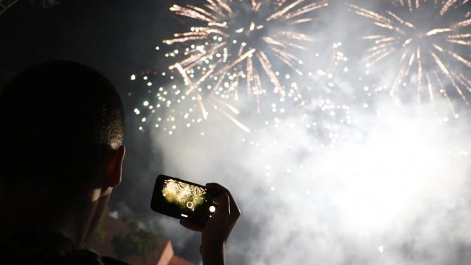 Разград ще посрещне Новата година без тържество на площада