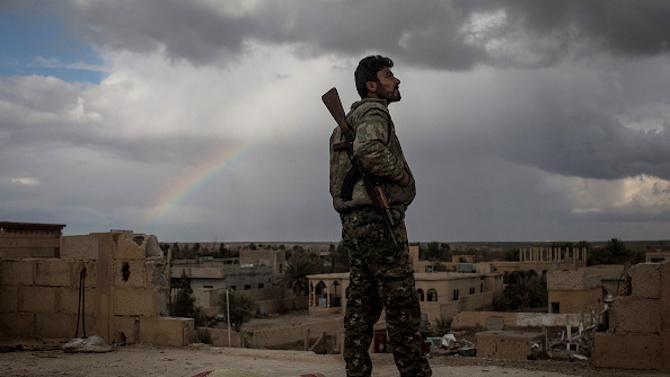 Броят на убитите в Сирия тази година е най-малкият от началото на конфликта