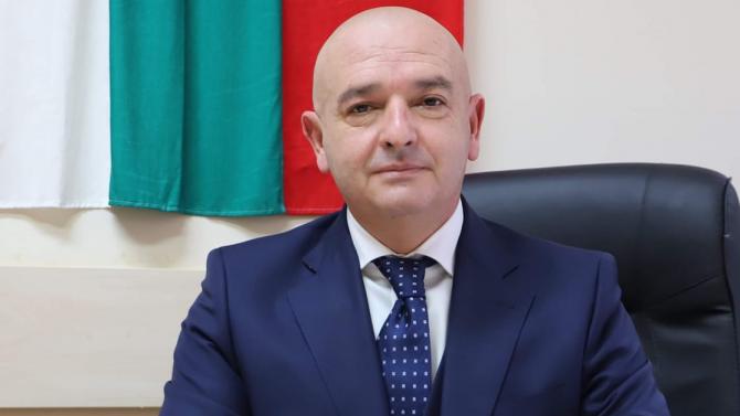 Ген. Мутафчийски: Посрещаме 2021 година изпълнени с надежда
