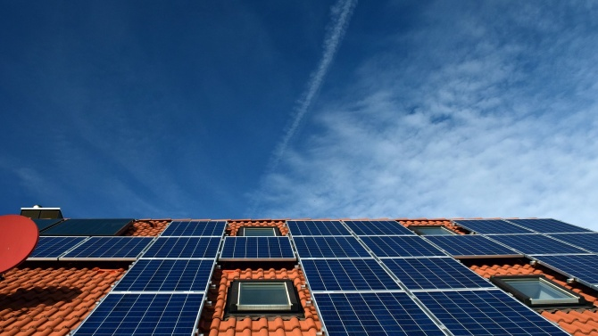 Евродиректива улеснява производството на електричество за собствени нужди