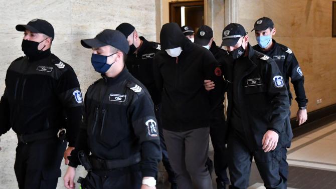 Подсъдимият за смъртта на Милен Цветков пак поиска да излезе на свобода