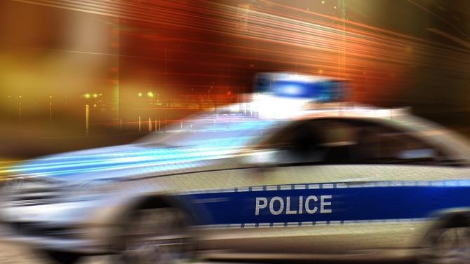 В Русе шофьор стрелял по кола след употреба на наркотици