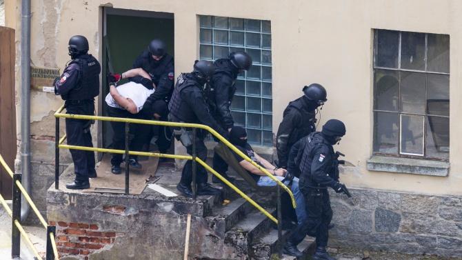 Предотвратиха антимюсюлмански атентат в Полша