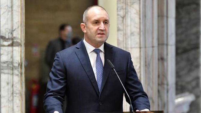 Радев събира НОЩ и здравни експерти, обсъждат изборите