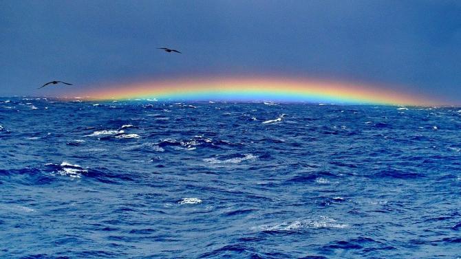 В Бермудския триъгълник безследно изчезна кораб с 20 души