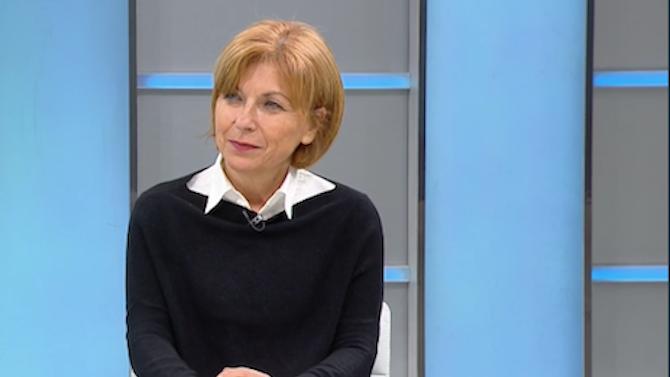 """Шарен парламент прогнозира ново проучване на """"Алфа рисърч"""""""