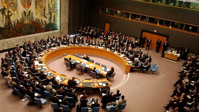 Пет нови непостоянни членове на Съвета за сигурност на ООН от днес