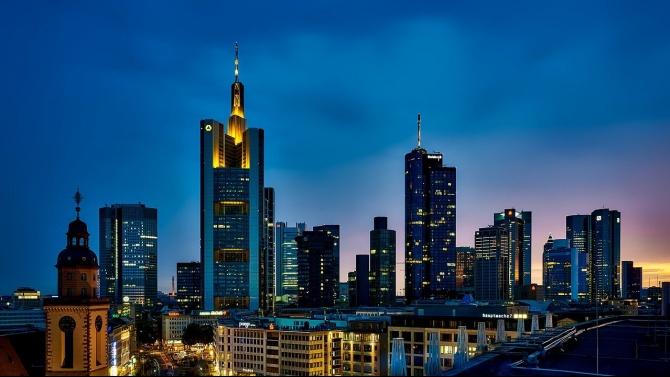 Отчита се понижаване на германската безработица