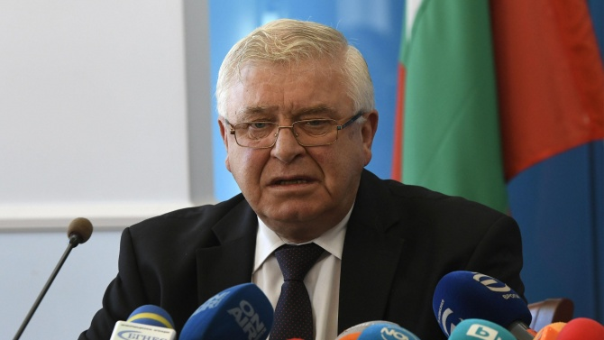 Ананиев: България е с най-ниския дефицит и външен дълг в Европа