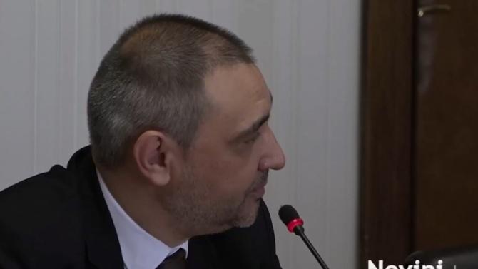 Проф. Андрей Чорбанов: Няма инвестиция от държавата за разработване на ваксина