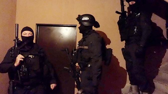 Удариха дилърите в Сандански