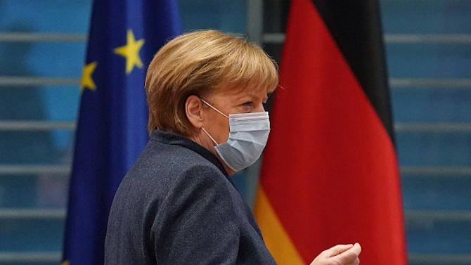 Германският канцлер свиква за утре кризисна среща по въпросите на