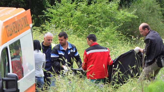 Намерено е тяло на изчезнала жена в Етрополе, синът ѝ