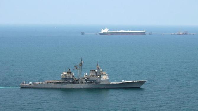 Иран обвини Южна Корея, че държи в плен 7 млрд. долара, които му принадлежат