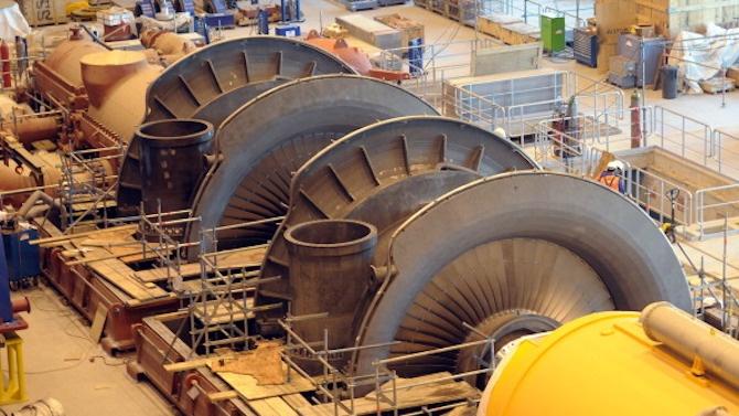 Швеция затвори още един атомен реактор