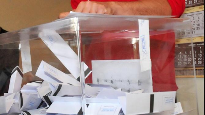 """""""Алфа рисърч"""": Шест партии влизат в парламента, ГЕРБ води на БСП с 2%"""