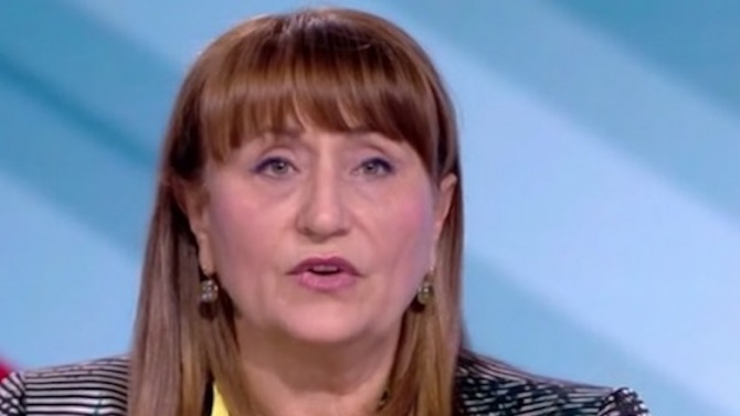 Лидия Шулева: Няма да се оправдаят очакванията за висока втора пенсия