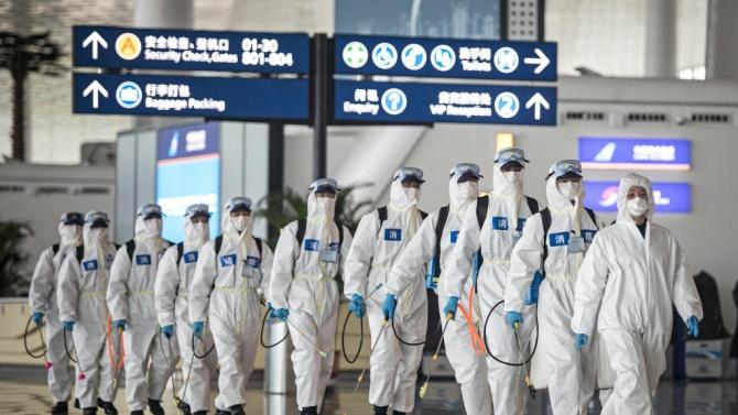 СЗО е разочарована от забавянето на Китай при даването на разрешения за пристигане на международни експерти