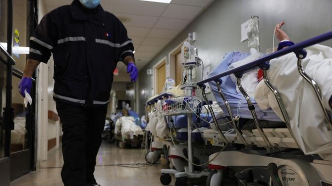 Коронавирусът е убил досега над 30 000 души в Полша