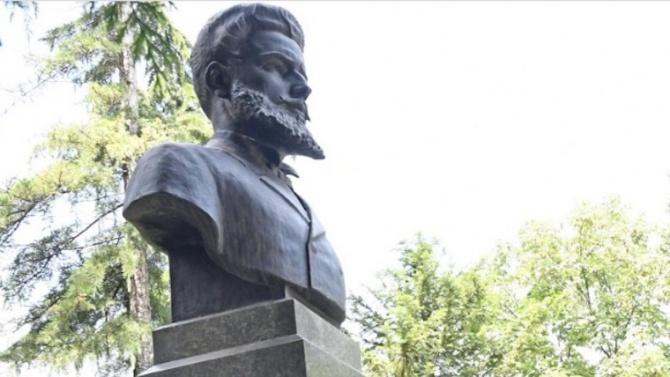 Стара Загора отбеляза 173 години от рождението на Христо Ботев
