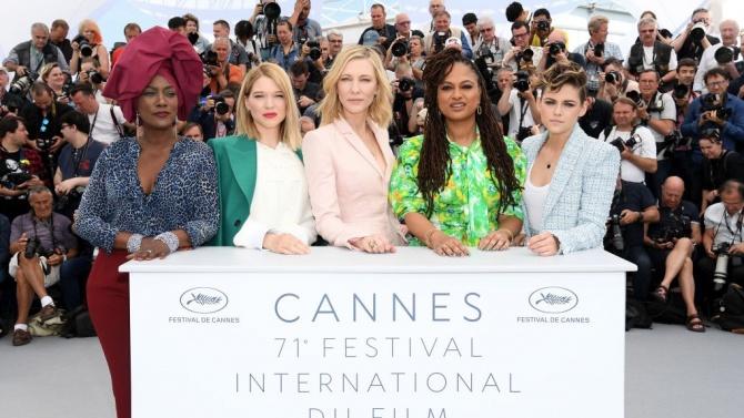 Кинофестивалът в Кан може да се проведе през лятото