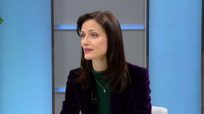 Мария Габриел с важна информация за ваксините срещу COVID-19