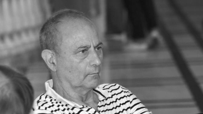 Почина aктьoрът Филип Трифонов