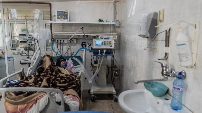 10 души с коронавирус са починали за денонощието в Пловдив