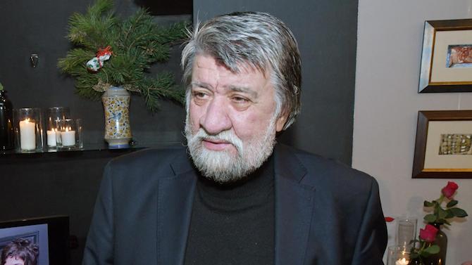 Вежди Рашидов със силни думи за Филип Трифонов