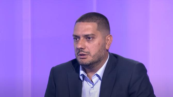 Депутат от ГЕРБ за решението за датата на изборите: Дали здравето е истинският мотив на Радев?