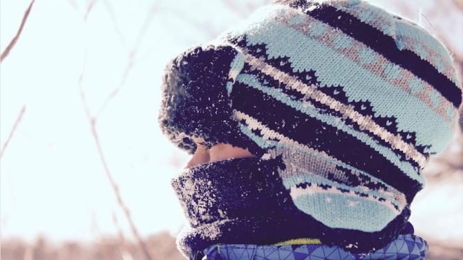 Рекордно студено време в Пекин за последния над половин век