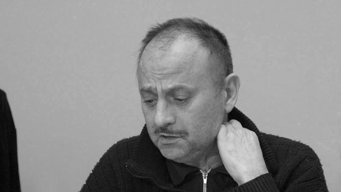 Разкриха как е починал големият актор Филип Трифонов