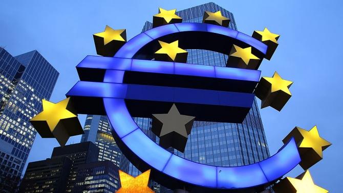 Икономическите показатели от еврозоната сочат за намаляване на брутния вътрешен