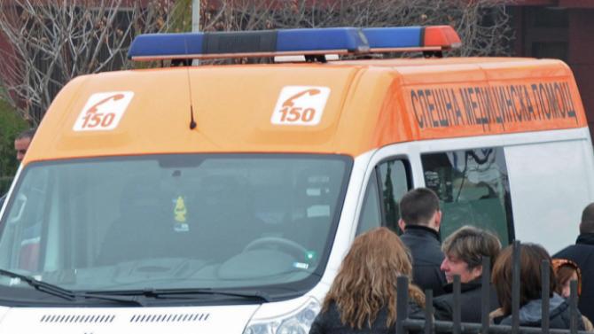 Инцидент с ранено дете във Варна