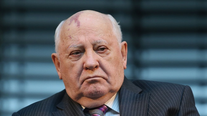 Михаил Горбачов: Съдбата на САЩ е поставена под въпрос