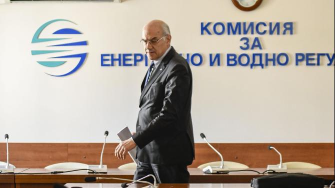 От КЕВР отговориха на Топлофикация-София