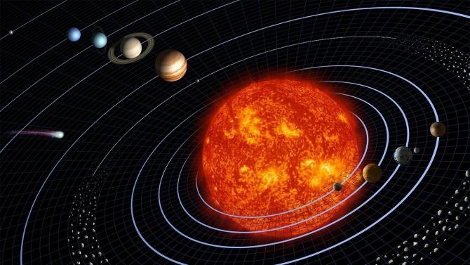 Звездният път на Меркурий във Водолей