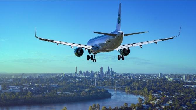 """Боинг"" трябва да плати 2.5 млрд. долара заради дефекта в модела ""737 Макс"""