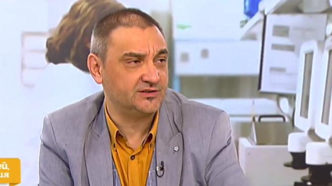 Проф. Чорбанов проговори за руската ваксина срещу COVID-19 и изборите