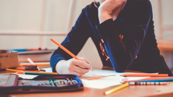 Таня Михайлова: Близо половината от резервните преподаватели са студенти