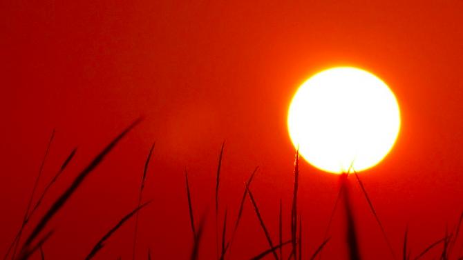 2020-а година изравни рекорда на 2006-а като най-топлата