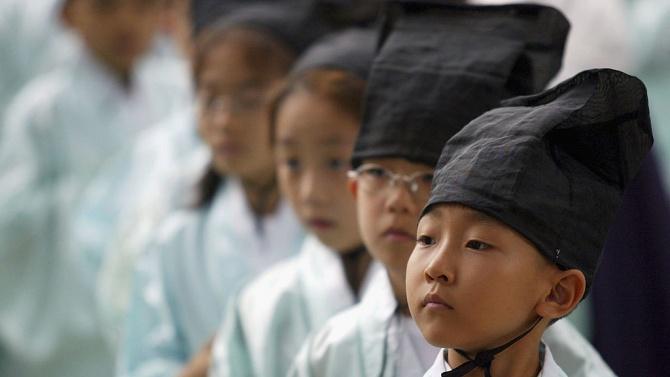 Населението на Южна Корея и Тайван намалява за първи път през 2020 г.
