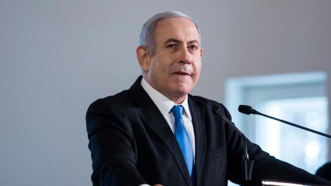 Израелски съд отложи заседание по делото срещу Нетаняху за корупция заради карантината